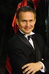 Ведучий,  тамада,  конферансьє,  режисер,  сценарист - Георгій Дергачов