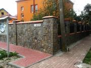 Будівництво з природного каменю