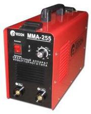 Сварочный инвертор EDON ММА-255P