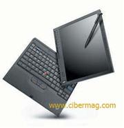 Планшетный ноутбук IBM ThinkPad X60 tablet