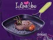 Сковородки гриль - именно то что нужно для приготовления мяса.