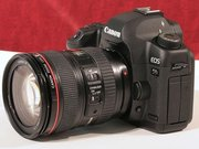 новый  Canon EOS 5D Mark II 21MP DSLR Camera