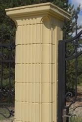 Колона бетонна