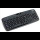 клавиатура BLACK,  USB