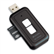 Кардридер VERBATIM MEMORY STICK POCKET USB2.0 MEMORY CARD READER