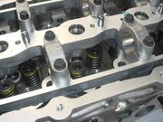 Блок двигатель коробка Киа Соренто.