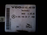 Mercedes-Benz Actros задний модуль HM