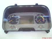Mercedes-Benz Actros щиток приборов INS (комбинация приборов)
