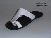 Мужская кожаная обувь  Paradis