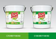 бесфосфатный стиральный порошок « DEO MAT» (Чехия)