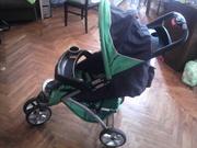 C922 Geoby детская прогулочная коляска!