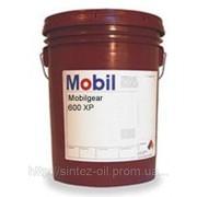 Масло редукторне  Mobilgear 600 XP 220,  масло для холодильників Mobil
