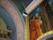 Гідроізоляція фундаменту у старій церкві