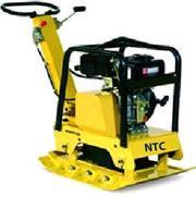 Виброплита NTC RV 160 (180)KP