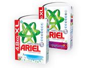 Порошок Ariel Complete,  4.8 кг
