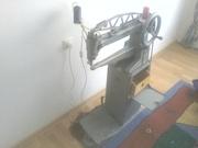 продам швейную машинку по ремонту обуви минерва