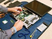 Ремонт ноутбуков,  ремонт видеокарт,  ребол видеокарт,  замена видеокарт