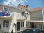 Гостевой  Новый Дом у Моря в Ильичёвске