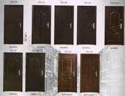 двері металеві вхідні від 600 грн від1 шт