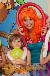 Проведение детских праздников во Львове