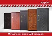 Вхідні металеві двері,  Львів