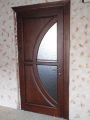 Пропонуємо дубові двері Львів