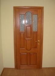 Виготовляємо двері міжкімнатні