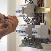 Аварийный вызов електрика. Устранение неполадок с електричеством в кро