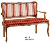 Лавочки элитные. Самый большой выбор элитной мебели.