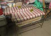 Кованый диванчик
