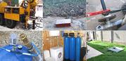 Буріння та облаштування свердловини на воду
