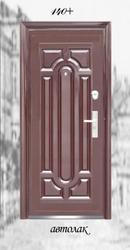 Двері вхідні (Китай) у Львові