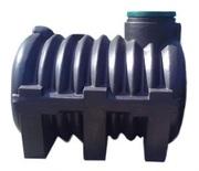 Пластиковый септик для канализации Великие Мосты Винники