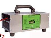 Зарядное устройство для поломоечных машин