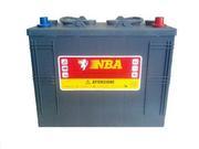 Тяговая гелевая аккумуляторная батарея NBA Sealed 4 GL 12 NH / 12V 105