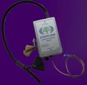 Ионизатор-активатор воздуха для ДВС ECOION