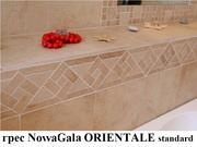 плитка керамогранит Nowa Gala,  ORIENTALE от 100грн