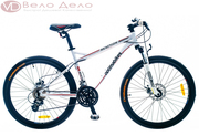 Велосипед Optima Reaction во Львове