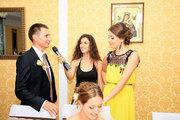 Музика на весілля,  львівська співачка і ведуча святкових заходів