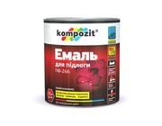 Эмаль ПФ-266 Kompozit® для пола 10 кг