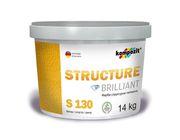 Краска структурная STRUCTURE S130