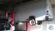 Подъемник авто LAUNCH TLT-242 USA