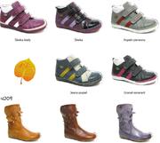 Брендовая польская детская обувь оптом