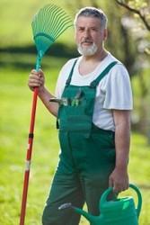 Садовник в Польшу