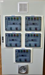 Щиты автоматики для HVAC и промышленого производства