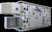 Приточно- вытяжные установки VBW Enginering