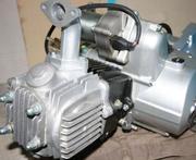Продам двигатель для картингов (полный автомат)