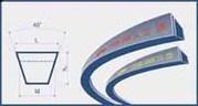 Клиновый ремень приводной продажа ремни для комбайнов