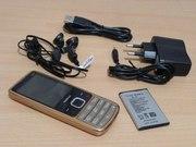 Мобильный телефон  Nokia 6700  на 2 sim,  без TV.