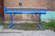 KZ-2 Вальцовочный станок для желобов и труб